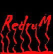 RedruM team badge